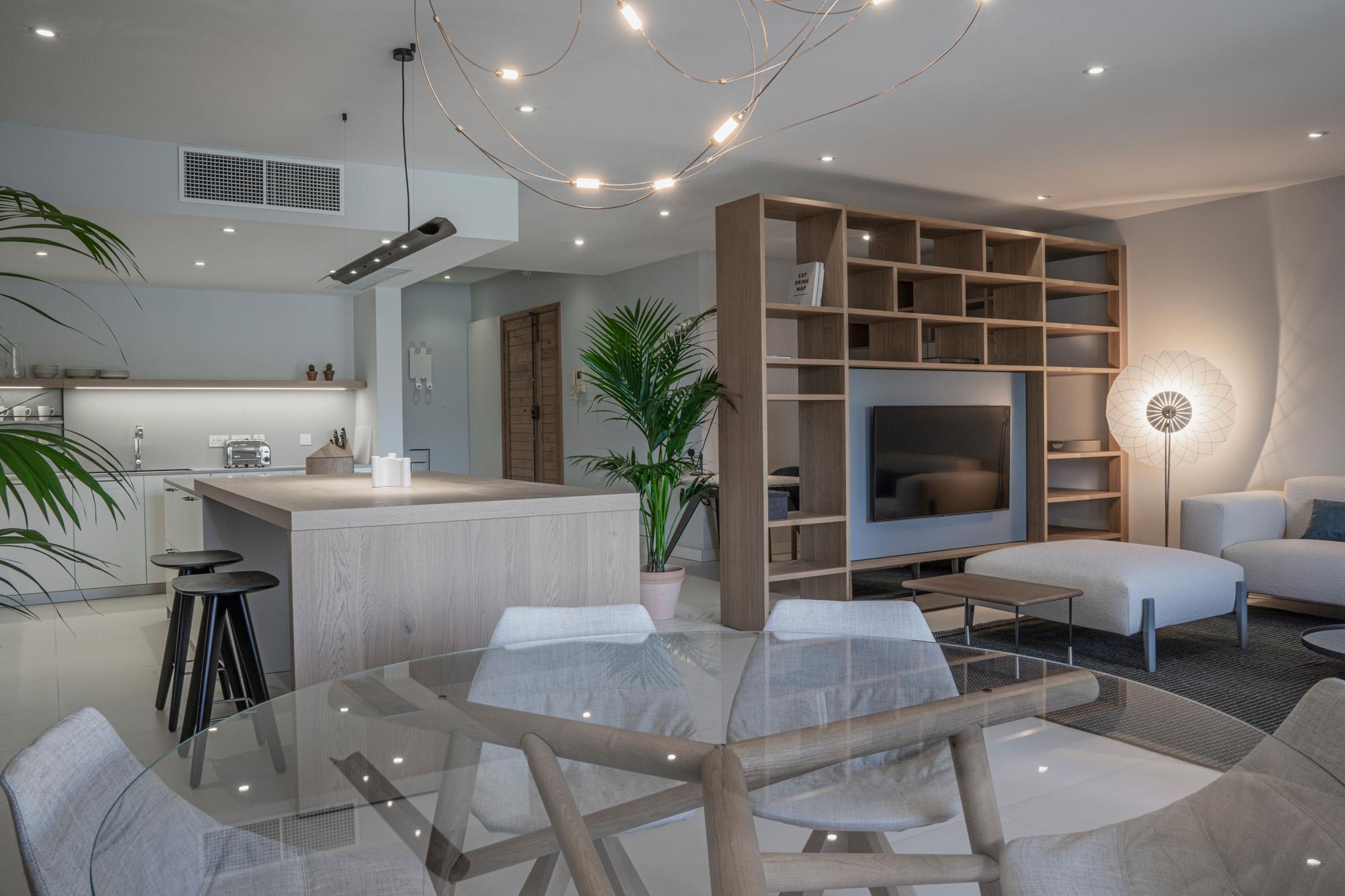 Portomaso Apartment